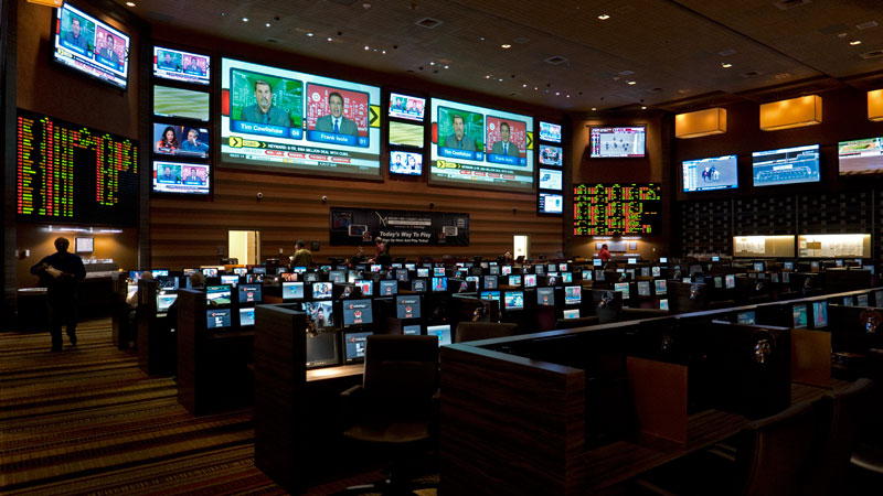 M-Resort-Sportsbook