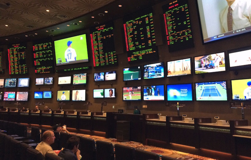 MGM-Grand-Sportsbook