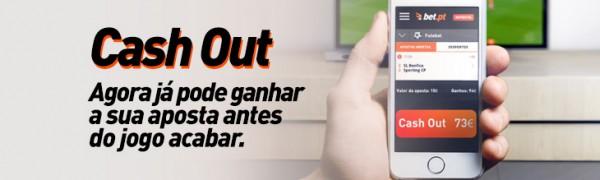 Casas de apostas com cash out em portugal