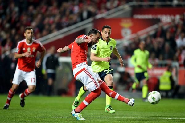 As melhores apostas da Liga Portuguesa